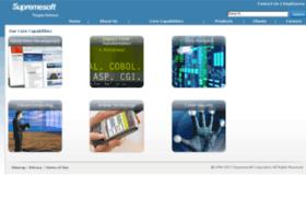 Supremesoft.net