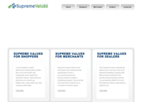 supremevalues.com