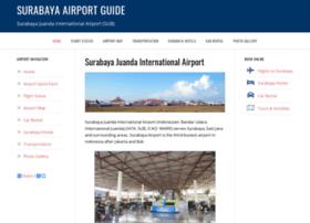 surabayaairport.com