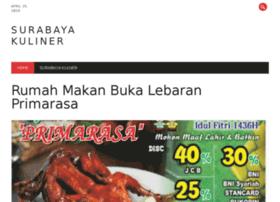 surabayakuliner.com