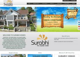 surabhihomes.com