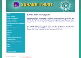 surabhitrust.com