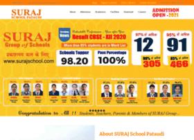 surajschoolpataudi.com