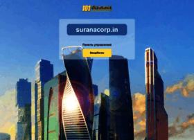 suranacorp.in