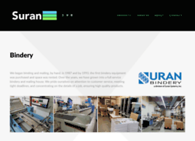 suranbindery.com