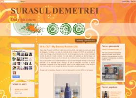 surasul-demetrei.blogspot.com