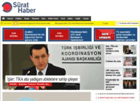 surathaber.com