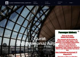 suratinternationalairport.com