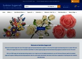 surbitonart.co.uk