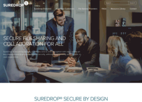 sure-drop.com