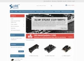 sure-electronics.com