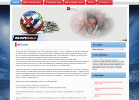 sureball.net