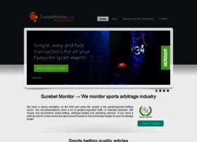 surebetmonitor.com