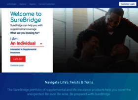 surebridgeinsurance.com