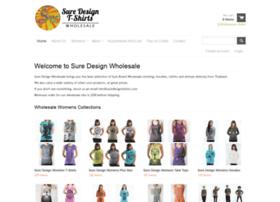 suredesignwholesale.com