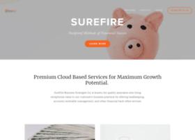 surefirebusinessstrategies.com