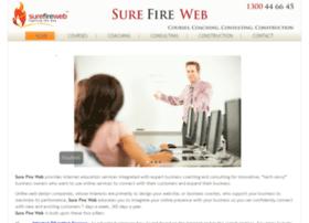 surefireweb.com.au