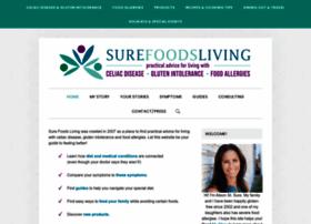 surefoodsliving.com