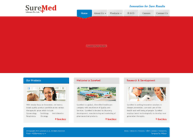 suremed.co.in