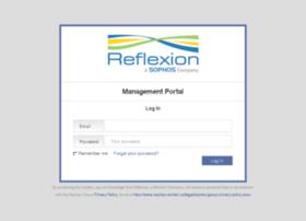 suremessage.reflexion.net