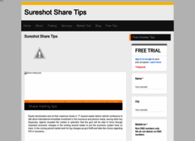 sureshot-share-tips.blogspot.com
