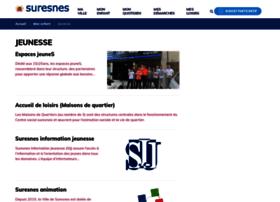 suresnes-jeunes.fr