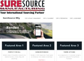 suresourcemfg.com