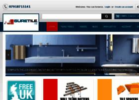 suretile.co.uk