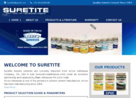 suretite.com
