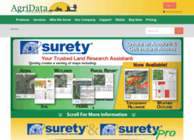 Suretymaps.com