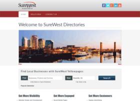 surewestdirectories.com