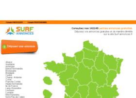 surf-annonces.fr