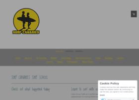 surf-canaries.com