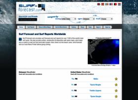 surf-forecast.com