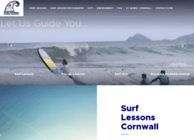 surf-lessons.co.uk