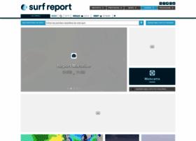surf-report.com