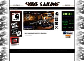 surf-sailing.com
