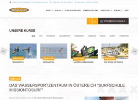 surf-schule.at