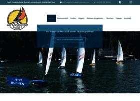 surf-segelschule.at