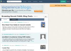 surf.ardenpocr.blogs.experienceproject.com