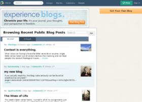 surf.johnsonewhf.blogs.experienceproject.com