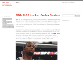 surf.nba2k15reviews.tumblr.com