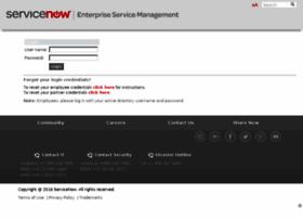 surf.service-now.com