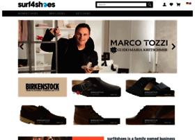 surf4shoes-au.com