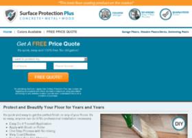 surface-protection-plus.com
