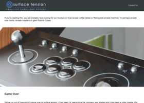 surface-tension.net