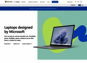 surface.com