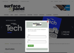surfaceandpanel.com