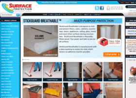 surfaceprotection.com