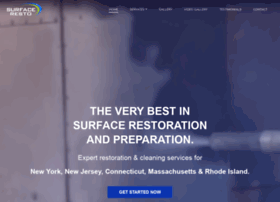 surfaceresto.com